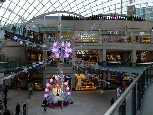 Trinity Centre in Leeds